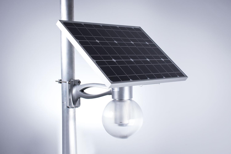 Oświetlenie Solarne Led Gdzie Może Znaleźć Zastosowanie