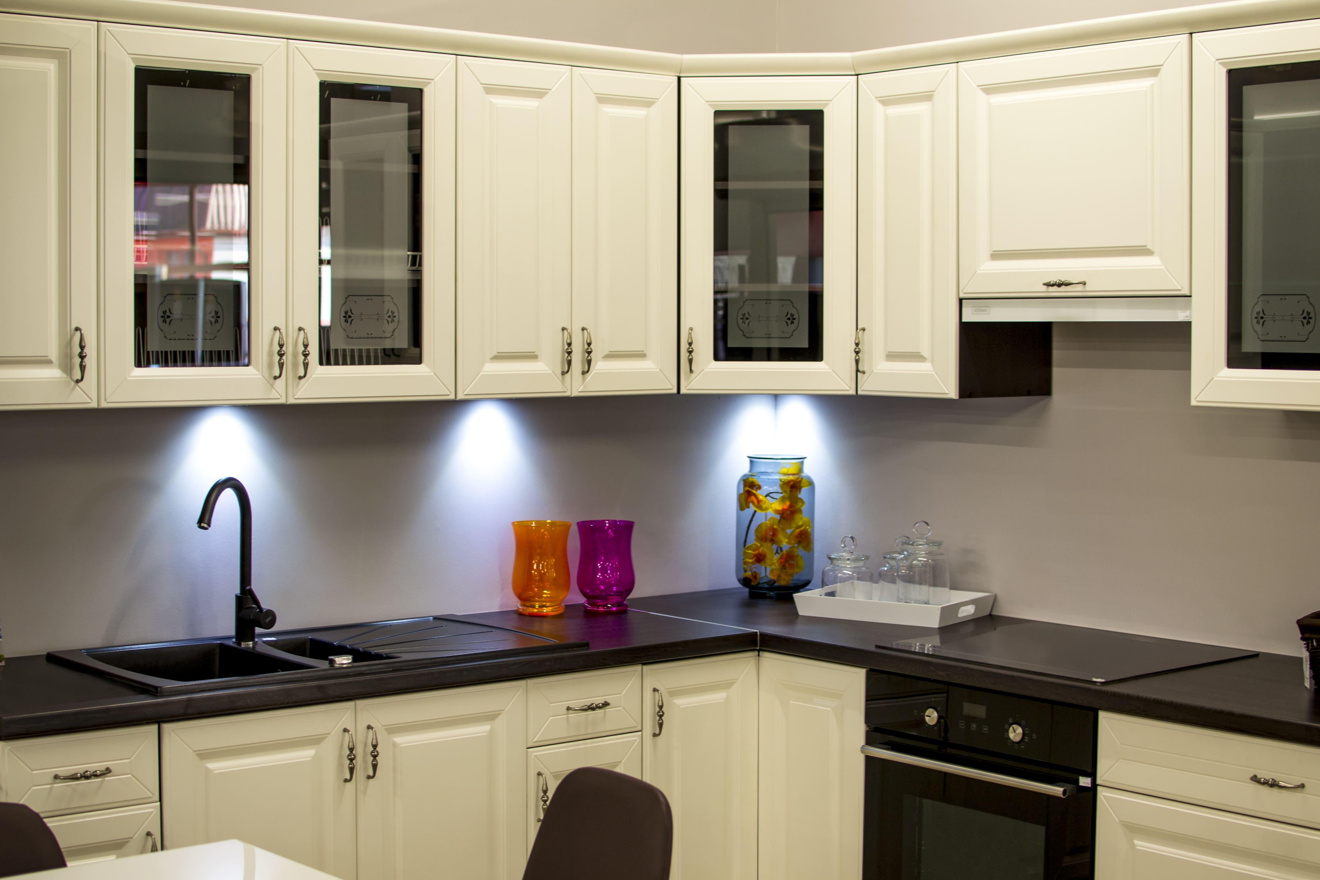 Oświetlenie Led W Kuchni Jakie Wybrać Greenie Worldcom