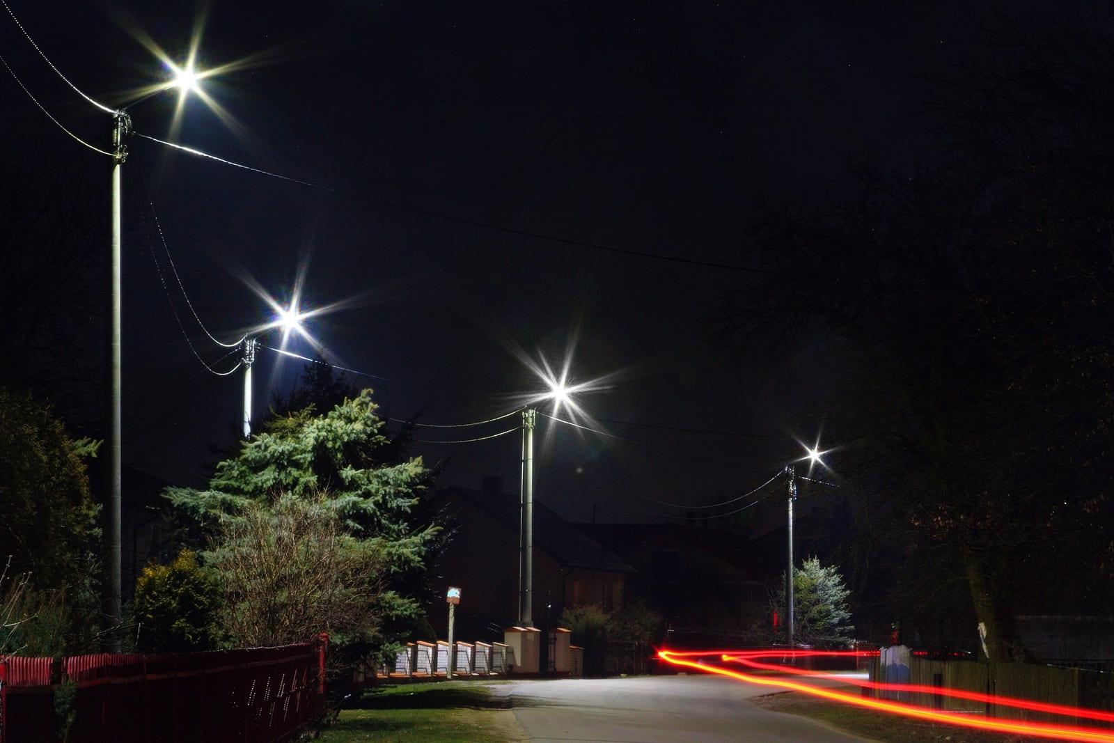 Najlepsze Lampy Uliczne Led Greenie Worldcom