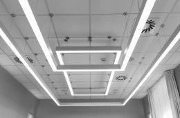 System Liniowy Greenie LED LINEA PRO