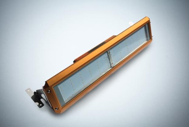 Oprawy liniowe LED Przeciwwybuchowe ATEX