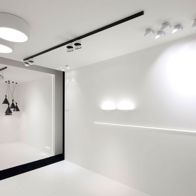 Lampy Designerskie Delta Light Vince Greenie World Com