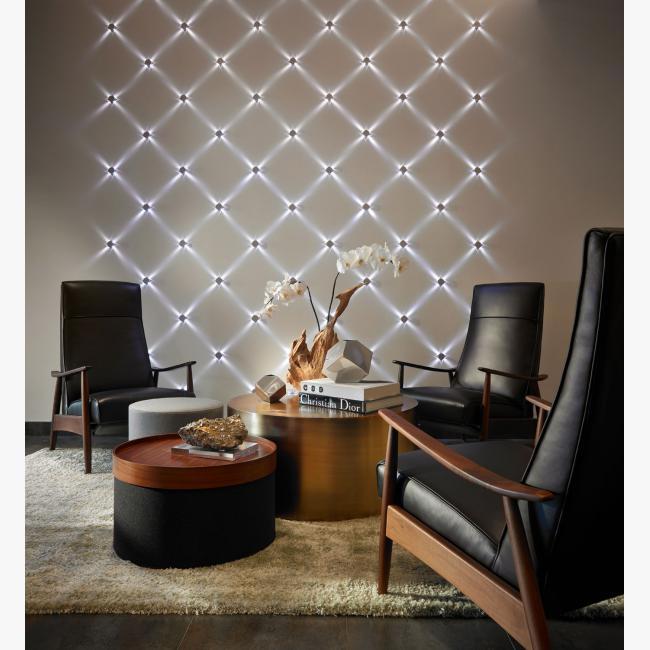 Lampy Designerskie Delta Light Puk Greenie World Com