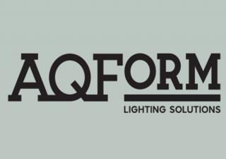 Lampy i oprawy  AQform w ofercie Greenie Polska