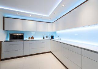 Jakie oświetlenie do kuchni wybrać?