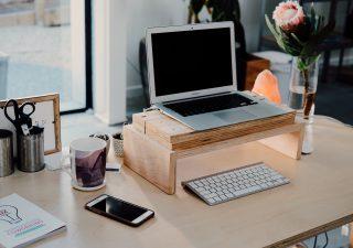 Oświetlenie biurka – jakie wybrać?
