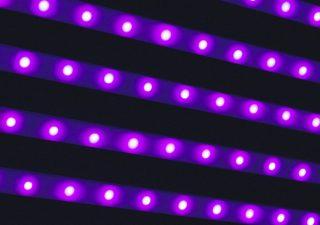 Udekoruj wnętrze – taśmy LED Greenie