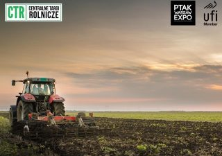 Greenie Polska na Centralnych Targach Rolniczych