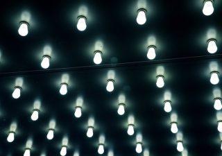 Żarówka LED – jak działa?