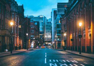 Budowanie wizerunku miasta poprzez oświetlenie